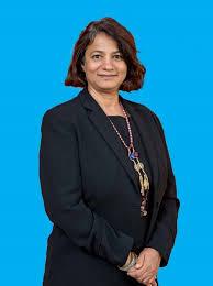 Women in travel:  Rashida Pereira talks about balancing family and trade