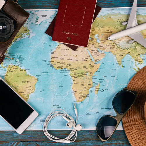 The top trends transforming travel in 2020