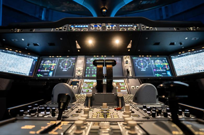 No new pilots needed for 'very long time': Lufthansa training arm