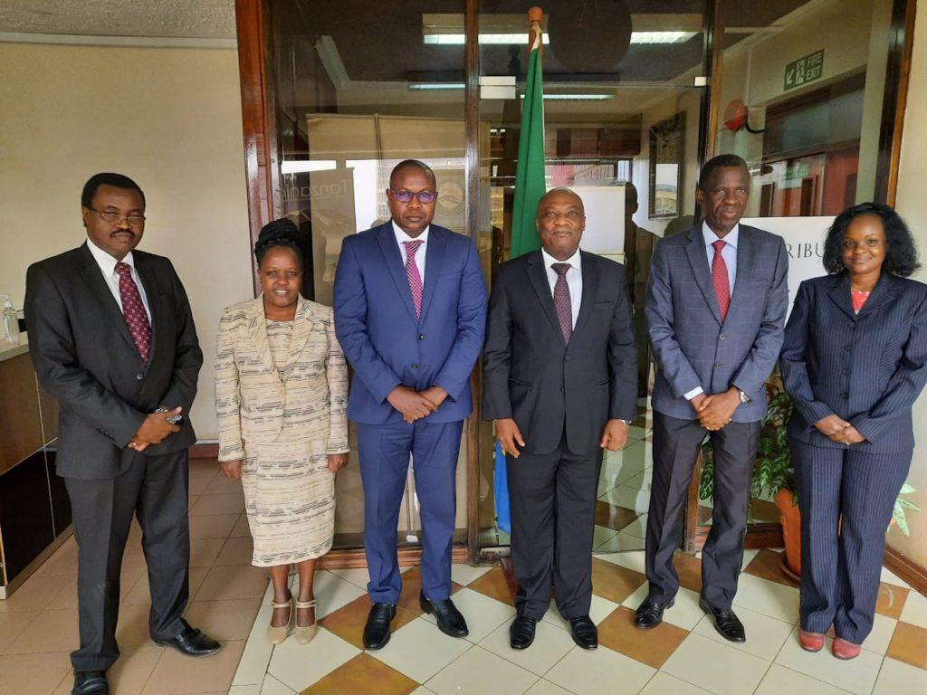 KATA to promote outbound tourism to EAC countries