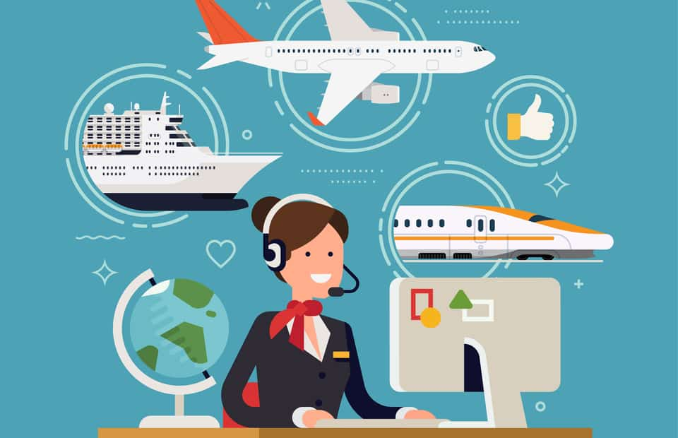 Every Traveller Needs a Certified Travel Agent